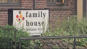 Toledo shelter asking for donations for new van