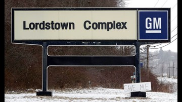 President Trump calls on GM to reopen 'stupidly abandoned' Lordstown plant to make ventilators, even though company already sold facility