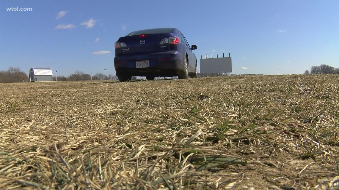 Liberty Center drive-in theater prepares for busy 2021 season