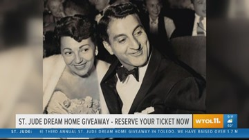 The story of Danny Thomas and his legacy