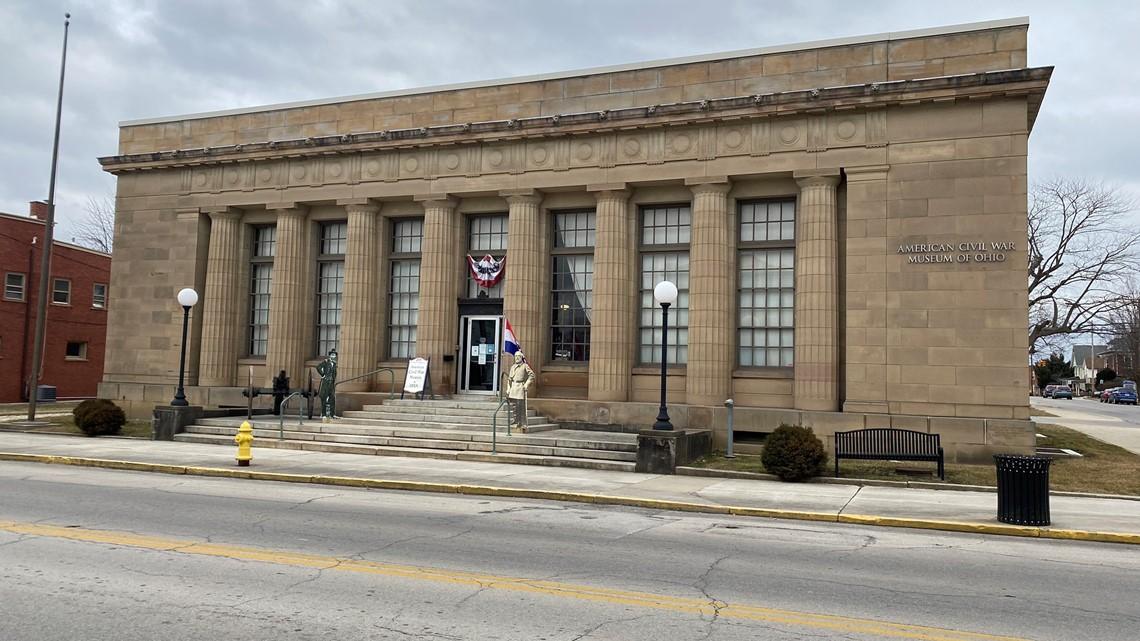 Civil War Museum Of Ohio Celebrates 10 Years In Tiffin Wtol Com