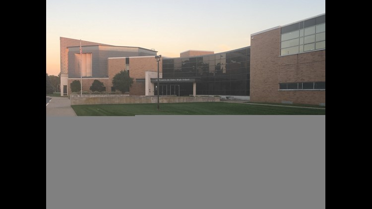 St. Francis addresses school safety, brings in expert