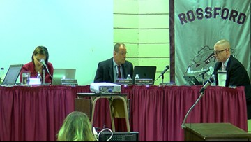 Student complaints against former Rossford assistant principal 'overwhelmingly convincing'