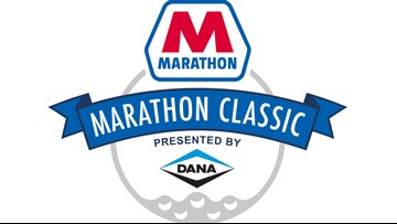 Know before you go: Check out the Marathon Classic 2019 schedule
