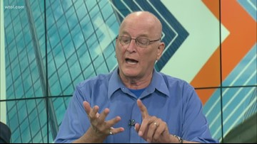 July 28: Leading Edge with Jerry Anderson - Guest Mike Ferner