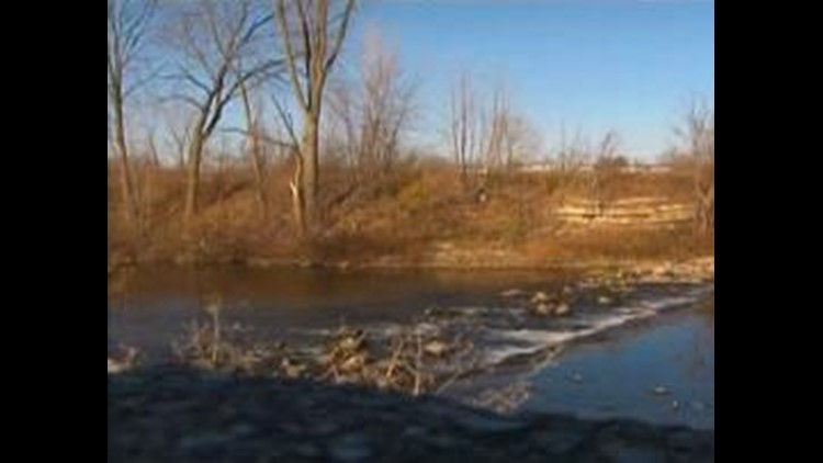 Army Corps proposes Findlay flood solution