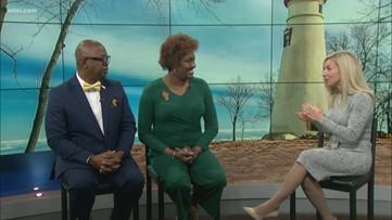 Toledo Black Lives Matter group shares details on their Black History Month celebrations