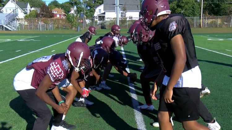 Friday Night Feature: Scott football feeling resurgence in program