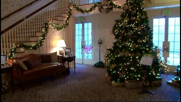 Manor House at Wildwood in the running for nation's Best Holiday Historic Home Tour