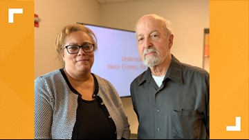 BGSU professors educating students on hate crimes, multiple issues in ongoing series of workshops