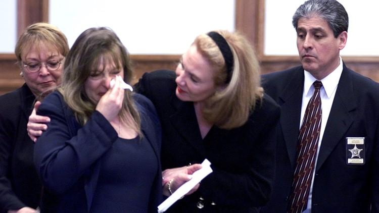 COOK BROTHERS sentencing 4/6/00 Julia Bates Sandra Rollins