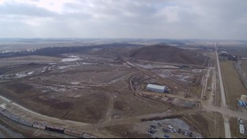 Call 11 For Action: Sunny Farms landfill