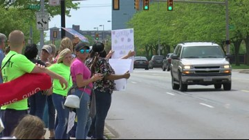 Nurses vote to reject Mercy Health proposed contract by 57%