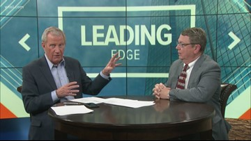 Leading Edge with Jerry Anderson: Jan. 26, 2020 pt. 4