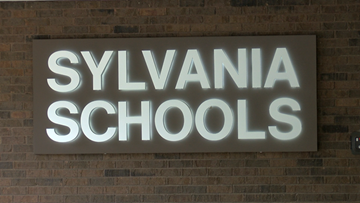 Sylvania Schools names new school board member