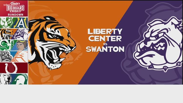 Big Board Friday Week 6: Liberty Center vs. Swanton