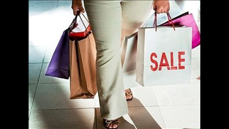 Ohio retail sales expected to rise 4 2%, Toledo 3 6% | wtol com