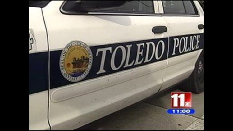 Another TPD officer arrested for driving drunk