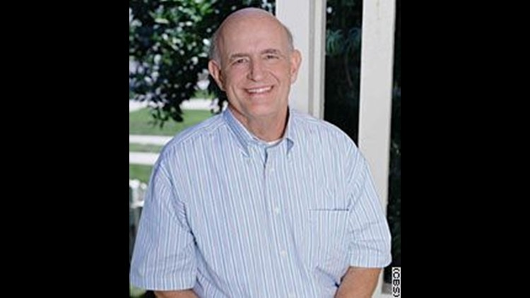 Actor Peter Boyle, Father from