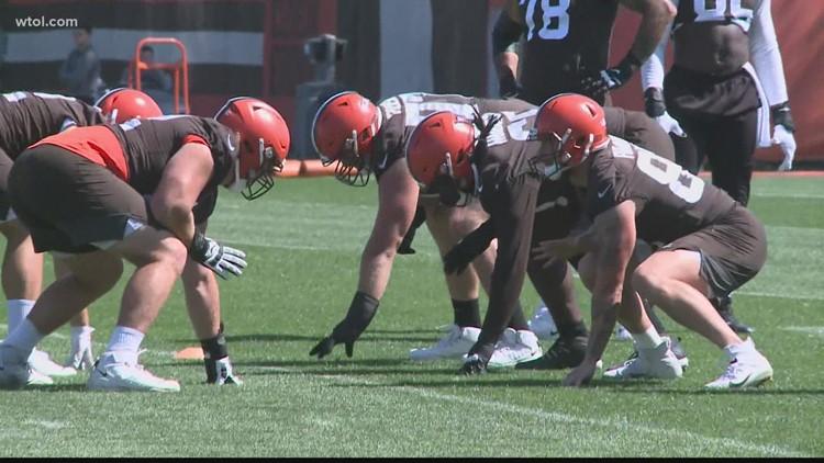 Hudson, Central Catholic grad, preparing for possible NFL debut on Sunday