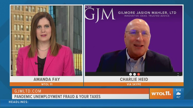 How unemployment fraud could affect your taxes