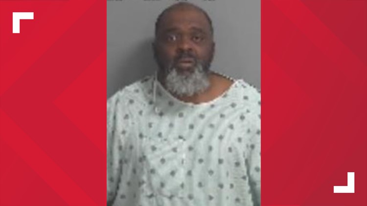 Man charged in fatal stabbing at turnpike plaza released from hospital, being held in Sandusky County jail
