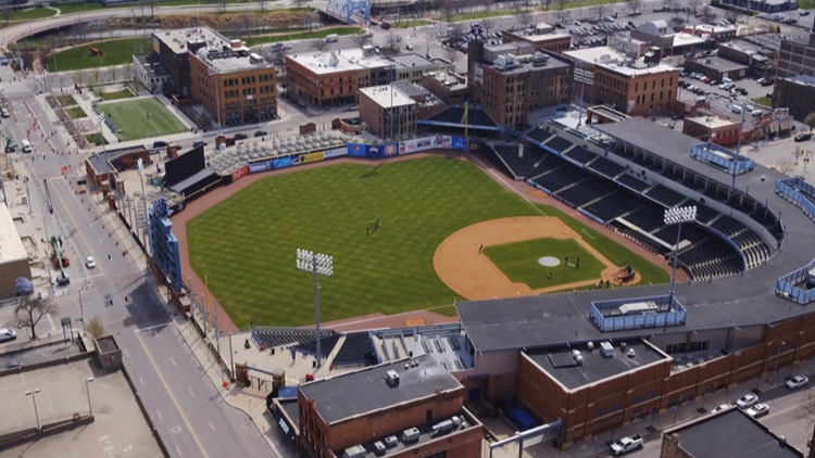 BGSU and Toledo baseball to play annual game at Fifth Third Field