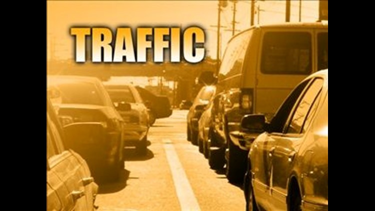 TRAFFIC: Accident on I-75 south causing delays | wtol com