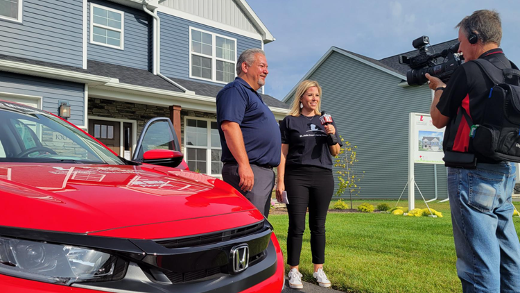 Photos: St. Jude Dream Home Giveaway 2021