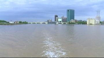 ODNR creating wetlands to keep Lake Erie clean