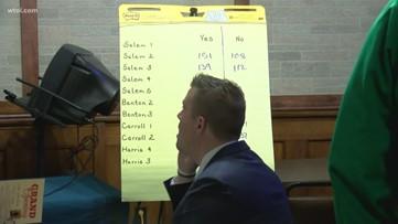 Benton-Carroll-Salem voters pass emergency levy
