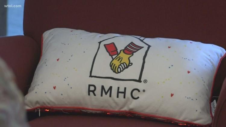 Ronald McDonald House in Toledo celebrates 37 years