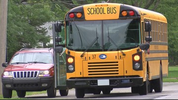 'Operation Big Bird' aims to help area kids stay safe along school bus routes
