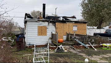 Monroe Habitat ReStore holds donation drive for family after fire destroys home