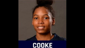 Zia Cooke finalist for Naismith High School Girls Player of the Year