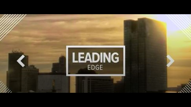 Leading Edge with Jerry Anderson: May 19, 2019