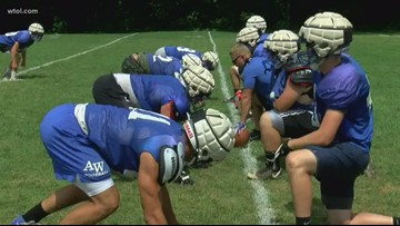 Big Board Friday: Anthony Wayne preview