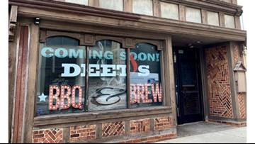 Downtown Toledo to welcome Deet's BBQ & Brew location