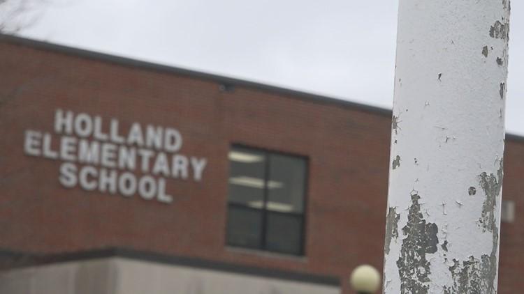 Holland Elementary