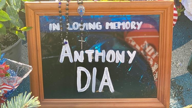 anthony dia - photo #28