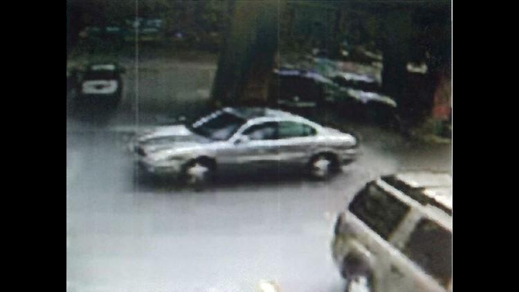 BGSU police seek credit card theft suspect