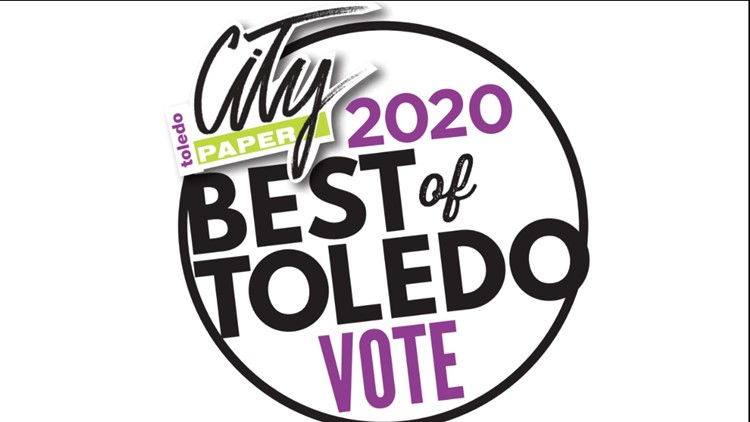 WTOL 11 honored to be nominated among the best of Toledo | Here's how you can vote