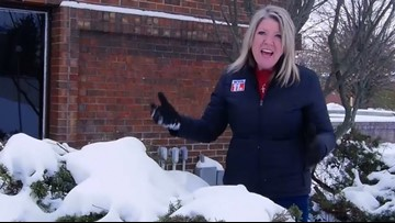 Winter Weather Special | Keep winter from wreaking havoc on your plants