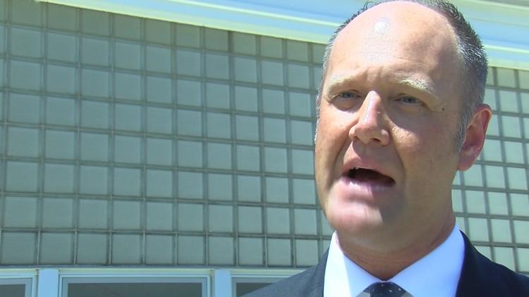 Ottawa Hills superintendent Fineske sticking around after BOE votes to extend  contract