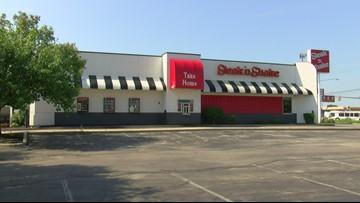 Monroe Street Steak 'n Shake closes for renovations
