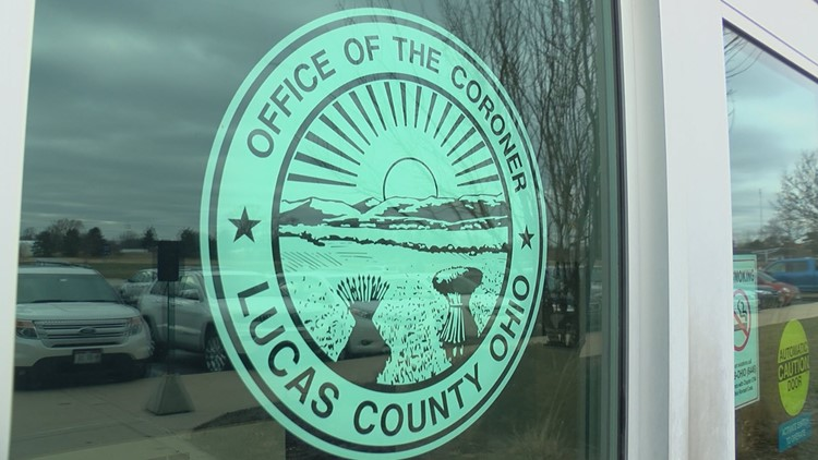 Lucas County Coroner