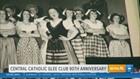 Central Catholic Glee Club 90th anniversary