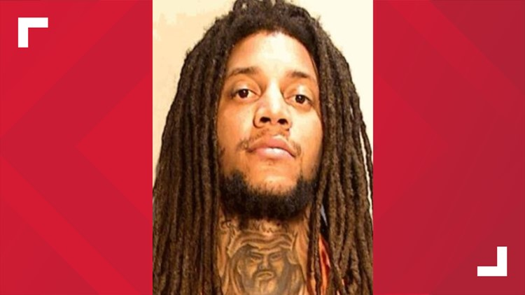 Man indicted for murder in May shooting at Spotlight Lounge