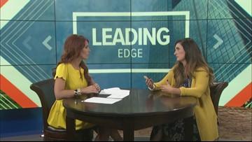 August 18: Leading Edge — Guest Amanda Held