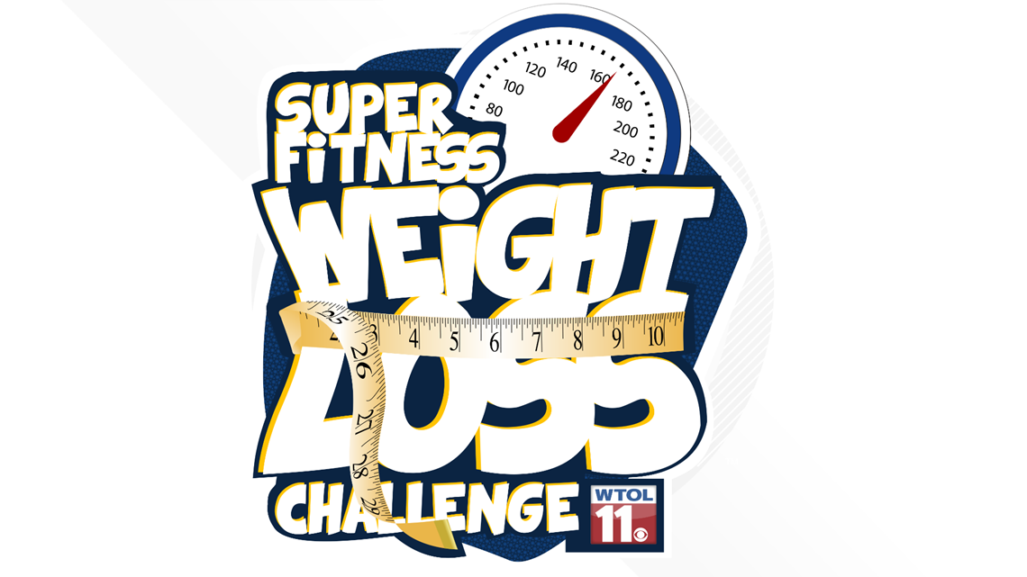 Register now for the Super Fitness Weight Loss Challenge